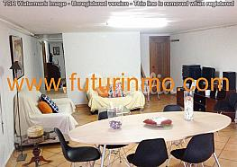 Chalet en alquiler en calle Calicanto, Zona Monte Real-Calicanto en Torrent - 295399753