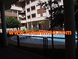 Piso en alquiler en calle Picassent, Silla - 330140155