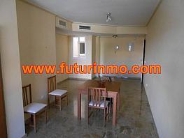 Piso en alquiler en calle Consum, Albal - 341811451