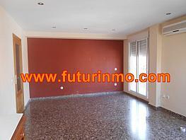 Piso en alquiler en calle Vidal, Albal - 350727831