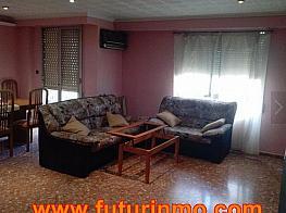Piso en alquiler en calle Fontilles, Albal - 368236865