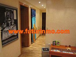 Piso en alquiler en calle Residencia, Alcàsser - 371583184