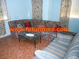 Piso en alquiler en calle Ayuntamiento, Alcàsser - 389453010