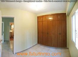 Casa pareada en alquiler en calle El Vedat, El Vedat en Torrent - 390726388