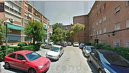 Fachada - Piso en alquiler en calle Arroyo Fontarrón, Fontarrón en Madrid - 332702940