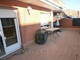 Ático en alquiler en calle Alerce, Orcasur en Madrid - 333126251