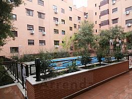 Ático en alquiler en calle Peña Ribera, Casco Histórico de Vallecas en Madrid - 334053334