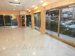 Detalles - Local en alquiler en calle Valle Inclán, Águilas en Madrid - 358067350
