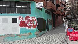 Local en alquiler en calle Alonso del Barco, Palos de Moguer en Madrid - 379488173