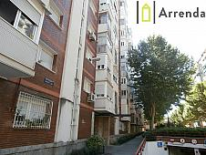 Flats for rent Madrid, Arganzuela