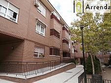 Flats for rent Madrid, Aravaca