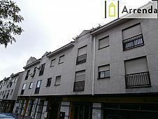 Pisos en alquiler Rozas de Madrid (Las)