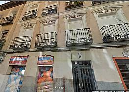 Fachada - Piso en alquiler en calle Almadén, Cortes-Huertas en Madrid - 292069258