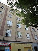 Fachada - Piso en venta en calle Albufera, Numancia en Madrid - 225686714