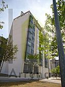 Fachada - Piso en venta en calle Arte Figurativo, Ensanche de Vallecas en Madrid - 210811372