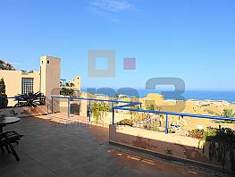 flat for sale in mojácar
