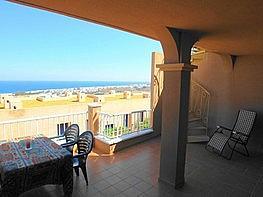 appartamento en vendita en calle marina de la torre paseo del moro manco bloque, mojácar