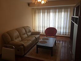 Piso en alquiler en calle Urbano Lugris, Arteixo - 322582242
