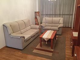 Piso en alquiler en calle Platas Varela, Arteixo - 328511057