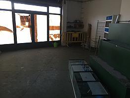 Local comercial en alquiler en calle Finisterre, Arteixo - 376116037
