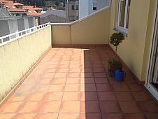Terraza - Piso en alquiler en calle Ría de Foz, Arteixo - 131947911