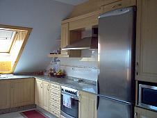 Cocina - Piso en alquiler en calle Reconquista, Arteixo - 157846351