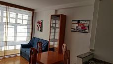 Salón - Apartamento en alquiler en calle Monserrat, Los Castros-Castrillón-Eiris en Coruña (A) - 211806034
