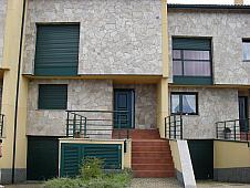 Chalet en alquiler en urbanización O Carón, Los Castros-Castrillón-Eiris en Coruña (A) - 215736437