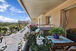 Foto - Piso en venta en parque Litoral, El Cónsul-Ciudad Universitaria en Málaga - 293163905