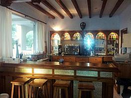 Local comercial en lloguer Colonia de Sant Pere - 357338486
