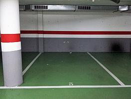 Detalles - Parking en alquiler en calle Josep Montserrat, Llagosta, La - 346940403