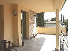 Casas en alquiler Bellaterra