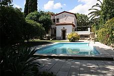 Casas Cerdanyola del Vallès, Cordelles
