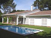 Fachada - Casa en venta en plaza Pi, Bellaterra - 154786875