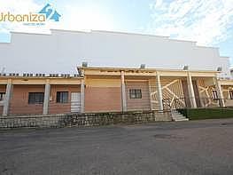 Foto - Nave industrial en alquiler en carretera De Madrid Km, Badajoz - 269442796