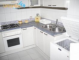 Foto - Piso en alquiler en calle Juan Alba Burgos, Valdepasillas en Badajoz - 315177246