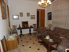Pisos en alquiler Badajoz, Casco Antiguo