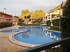 Foto - Casa adosada en venta en calle El Bosque, Chiva - 222447878