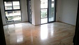 Foto - Piso en alquiler en calle Federico Soto, Centro en Alicante/Alacant - 326530383