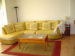 Foto - Piso en alquiler en calle Pintor Gisbert, San Blas - Santo Domingo en Alicante/Alacant - 349213287