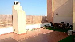 Foto - Ático en alquiler en calle Agatangelo Soler, Parque de las Avenidas en Alicante/Alacant - 349213320