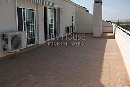 Ático en alquiler opción compra en Illescas - 255241589