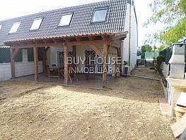 Casa pareada en alquiler en Illescas - 323944607