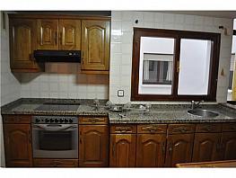 Piso en alquiler en Milán-Pumarin-Pontón de Vaqueros en Oviedo - 334083204