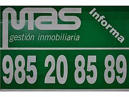 Pis en lloguer Vallobin-La Florida-Las Campas a Oviedo - 355824868