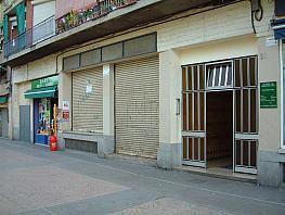 Geschäftslokal in miete in calle Salzereda, Santa Coloma de Gramanet - 282356785