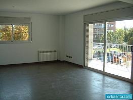 Wohnung in miete in calle De Pau Casals, Sant Cugat del Vallès - 307427870