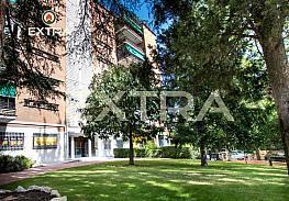 Wohnung in verkauf in calle Uruguay, Bernabéu-Hispanoamérica in Madrid - 367678697
