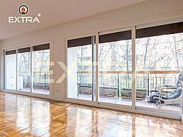 Wohnung in miete in calle Profesor Waksman, Bernabéu-Hispanoamérica in Madrid - 367678793
