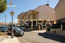 Casa adosada en venta en calle Camino del Estanquillo, Valdemorillo - 207318411